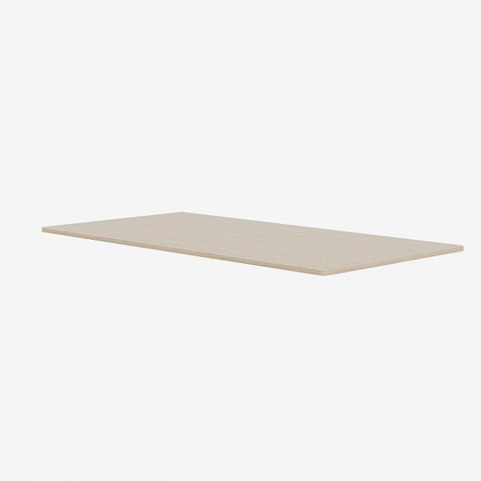 Einlegeboden Double White Oak T34.8
