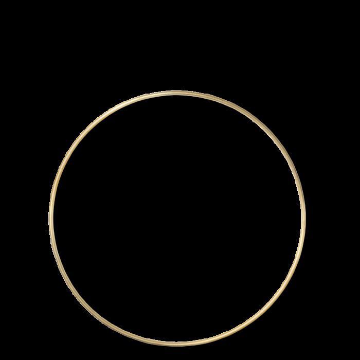 Deco Frame Ring Large