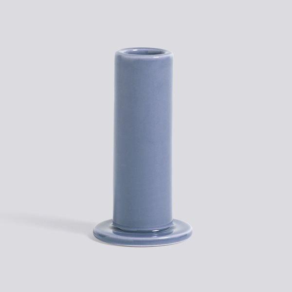 Tube Kerzenständer M Lavender