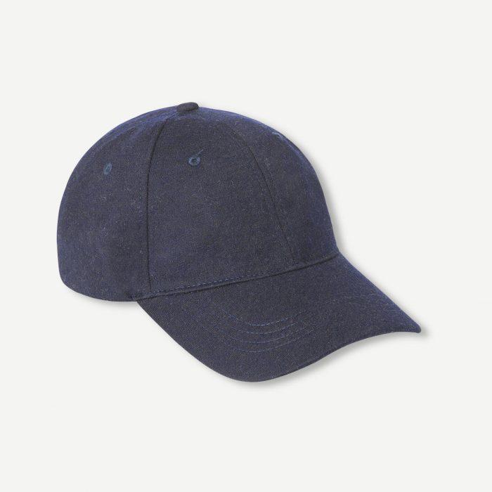 Aribo Cap Navy