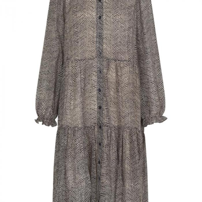 Severine Kleid Cinder